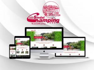 sindal camping responsibv