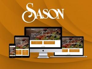 Sason Restaurant Hjørring